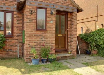 Thumbnail 3 bed link-detached house for sale in Turner Close, Market Weighton, York