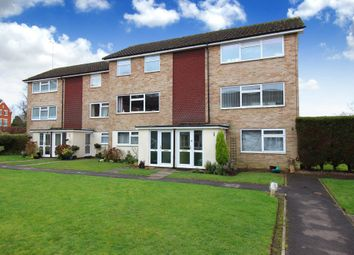 Thumbnail 2 bed flat for sale in York Close, Horsham