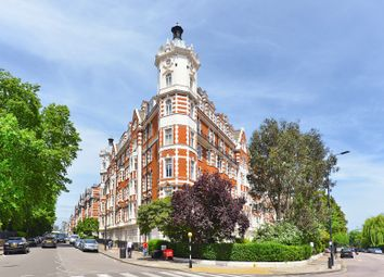 Thumbnail 5 bed flat for sale in North Gate, Prince Albert Road, St. John's Wood, London