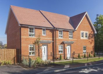 """Thumbnail 3 bed end terrace house for sale in """"Barwick"""" at Barmston Road, Washington"""
