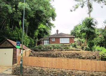 Thumbnail 3 bed detached bungalow to rent in Mapperley Rise, Mapperley, Nottingham