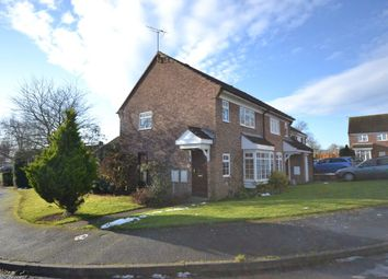 Thumbnail 3 bed semi-detached house to rent in Falcon View, Greens Norton, Towcester