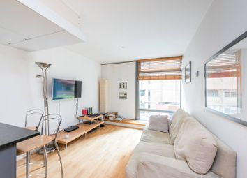 Thumbnail 1 bed flat to rent in Albert Embankment, Westminster, London