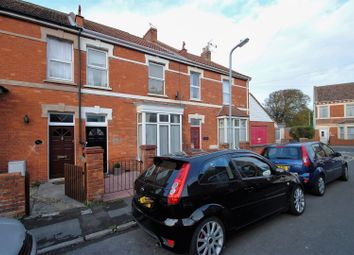 Thumbnail 3 bed terraced house for sale in Lynton Road, Burnham-On-Sea