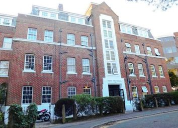 Thumbnail 2 bedroom flat for sale in Richmond Gardens, Bournemouth, Dorset