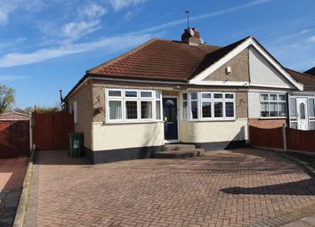 Thumbnail Bungalow for sale in Dorian Road, Hornchurch