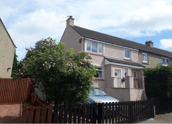 Thumbnail 3 bed property for sale in Greenfield Crescent, Wishaw