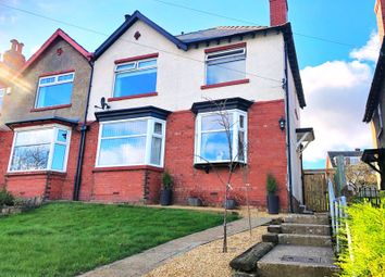 3 bed semi-detached house for sale in Alexandra Park, Scarborough YO12