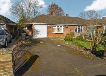 Milton Road, Cowplain, Waterlooville PO8. 3 bed semi-detached bungalow for sale