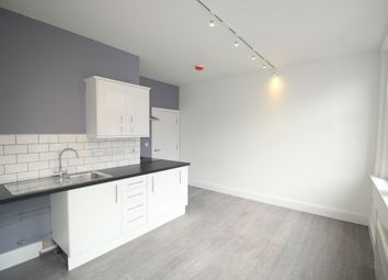 Thumbnail 1 bed flat to rent in Percy Street, Stoke-On-Trent