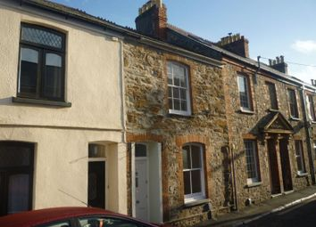 Thumbnail 2 bedroom property to rent in Underwood Road, Plympton, Plymouth