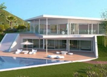 Thumbnail 4 bed villa for sale in Spain, Málaga, Benalmádena