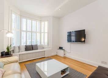 Thumbnail 4 bed property to rent in Edgarley Terrace, Bishop's Park, London