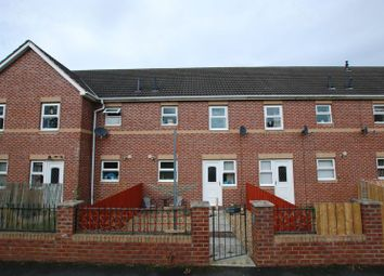 Thumbnail 3 bedroom terraced house for sale in Big Waters Close, Brunswick Village, Newcastle Upon Tyne