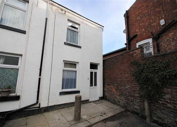 Thumbnail 2 bedroom terraced house to rent in Ridley Street, Blackpool