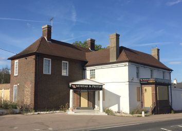Thumbnail Restaurant/cafe for sale in Island Road, Westbere, Canterbury