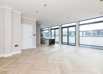 Thumbnail 4 bed flat to rent in Infinity Heights, Kingsland Road, Haggerston