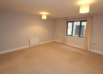 Thumbnail 2 bed end terrace house to rent in The Triangle Building, Wolverton, Milton Keynes