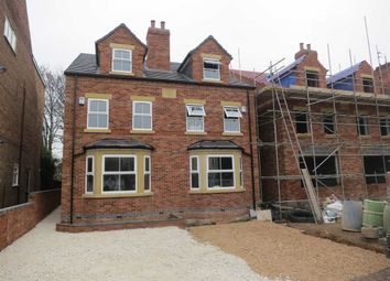 Thumbnail 4 bed semi-detached house for sale in Dovecote Lane, Beeston, Nottingham