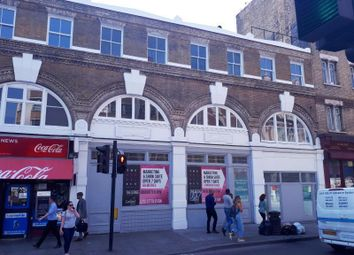 Thumbnail Retail premises to let in 5-7, Great Eastern Street, Shoreditch