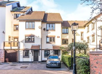 Thumbnail 3 bedroom terraced house for sale in Moorhead Court, Ocean Village, Southampton