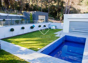 Thumbnail 4 bed villa for sale in Spain, Costa Brava, Blanes, Lfcb809