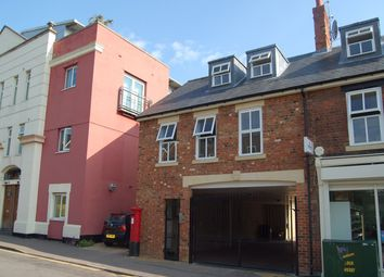 Thumbnail 1 bed flat to rent in Ickleford Road, Hitchin