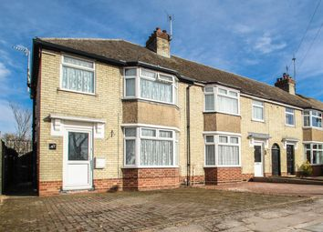 Thumbnail 3 bed end terrace house for sale in Birdwood Road, Cambridge