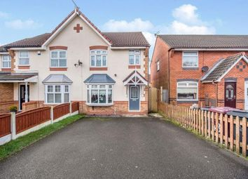 3 bed semi-detached house for sale in Riesling Drive, Kirkby, Liverpool, Merseyside L33