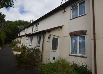 Thumbnail 2 bed terraced house for sale in Moor Lane Close, Torquay, Devon