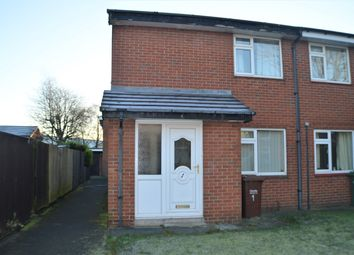 Thumbnail 2 bed end terrace house for sale in File Street, Chorley