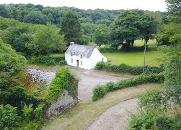 Thumbnail 2 bedroom cottage for sale in Llanycefn, Narberth