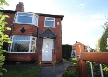 3 bed semi-detached house for sale in Grosvenor Road, Cheadle Hulme, Cheadle, Cheshire SK8