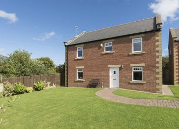 Thumbnail 4 bed property for sale in Pegswood Village, Pegswood, Morpeth