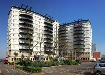 Thumbnail 1 bed property to rent in Central House, 32-66 High Street, Stratford