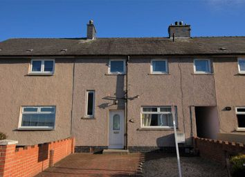 Thumbnail 3 bed terraced house for sale in Jennie Rennies Road, Dunfermline