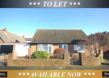 Thumbnail 4 bedroom detached bungalow to rent in Hampshire Place, Blackpool