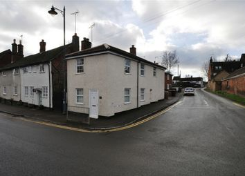Thumbnail 2 bed detached house for sale in High Street, Codicote, Hertfordshire