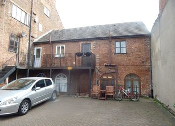 Thumbnail 1 bedroom flat for sale in Flat 4, Anchor View, North End, Wisbech, Cambridgeshire