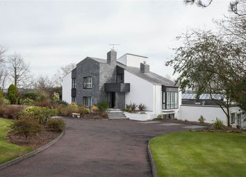 Thumbnail 5 bed detached house for sale in 24, Trenchill Road, Ballyclare