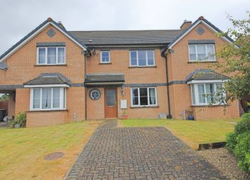 Thumbnail 3 bed terraced house for sale in Robert Stephen Close, Douglas, Isle Of Man