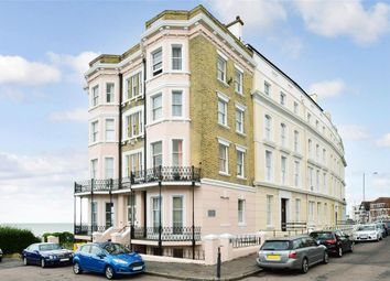 Thumbnail 1 bed flat for sale in Royal Crescent, Margate, Kent