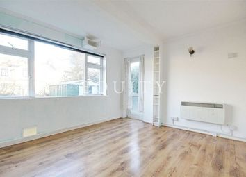Thumbnail 3 bed flat to rent in Salisbury Road, Enfield