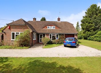 Thumbnail 4 bed detached house for sale in Stone Quarry Road, Chelwood Gate, Haywards Heath