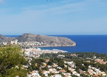 Thumbnail Land for sale in 03724 Moraira, Alicante, Spain