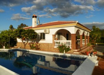 Thumbnail 3 bed finca for sale in Spain, Málaga, Cártama