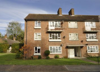 Thumbnail 2 bed flat for sale in Antoneys Close, Pinner