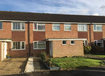 Thumbnail 3 bed terraced house for sale in Meyrick Drive, Newbury