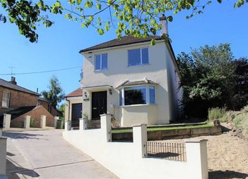 Thumbnail 5 bed detached house for sale in Station Road, Newnham