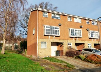Thumbnail 3 bed property for sale in Hoyle Court Avenue, Baildon, Shipley